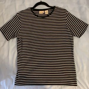 High Quality Striped Top!